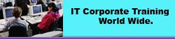 It corporate Training World wide